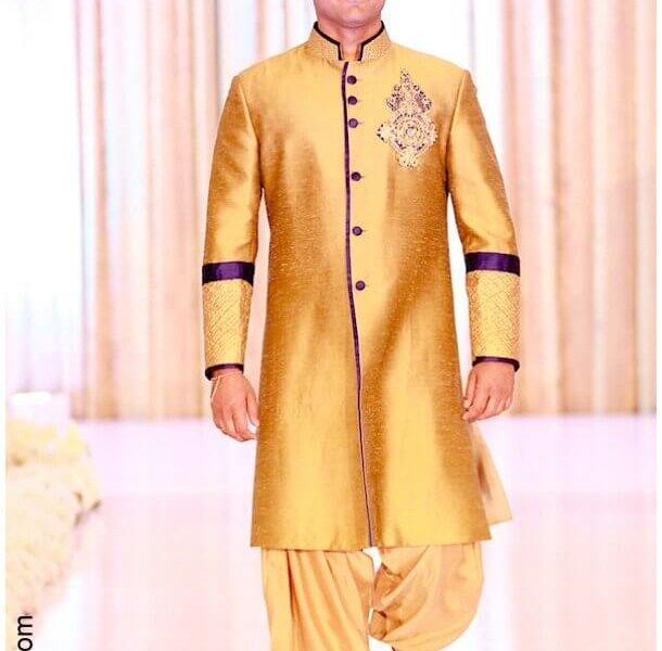 gold-silk-nehru-jkt
