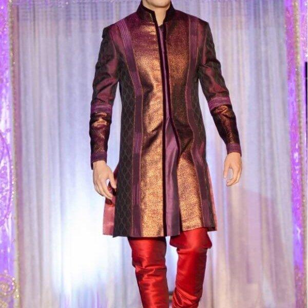 purple-copper-nehru-jkt