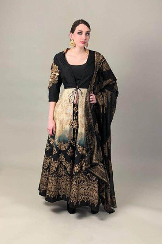 Ethnicwear-blackgold-1